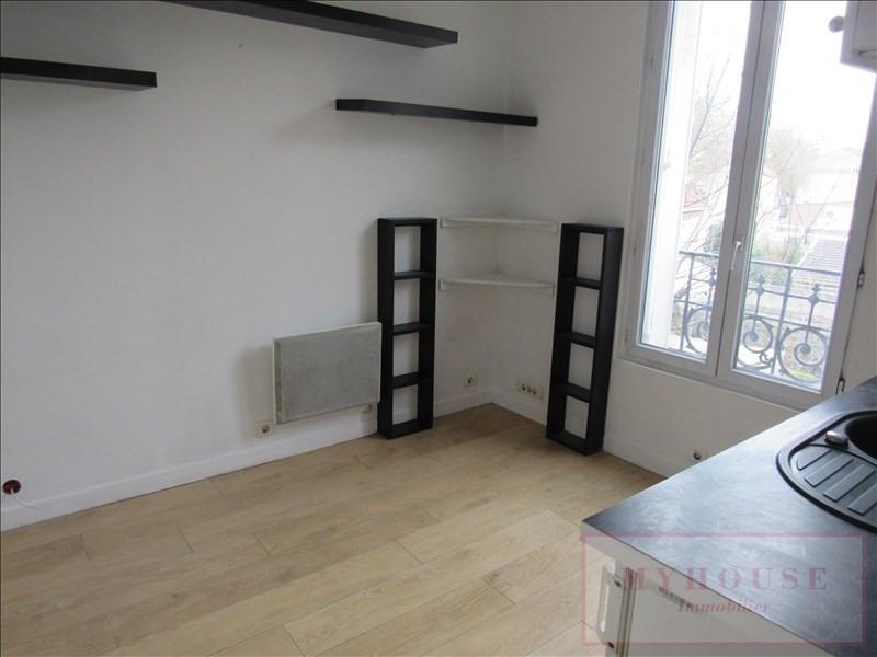 Vente appartement Bagneux 139000€ - Photo 4