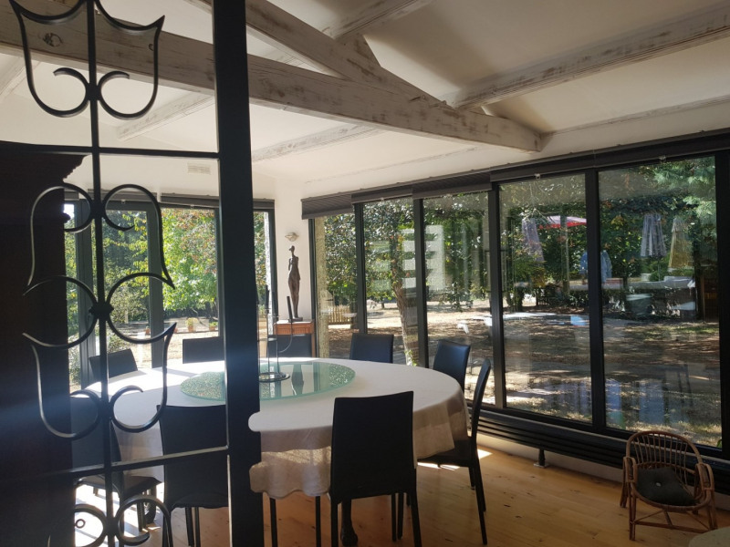 Vente de prestige maison / villa Chateau d olonne 694000€ - Photo 7