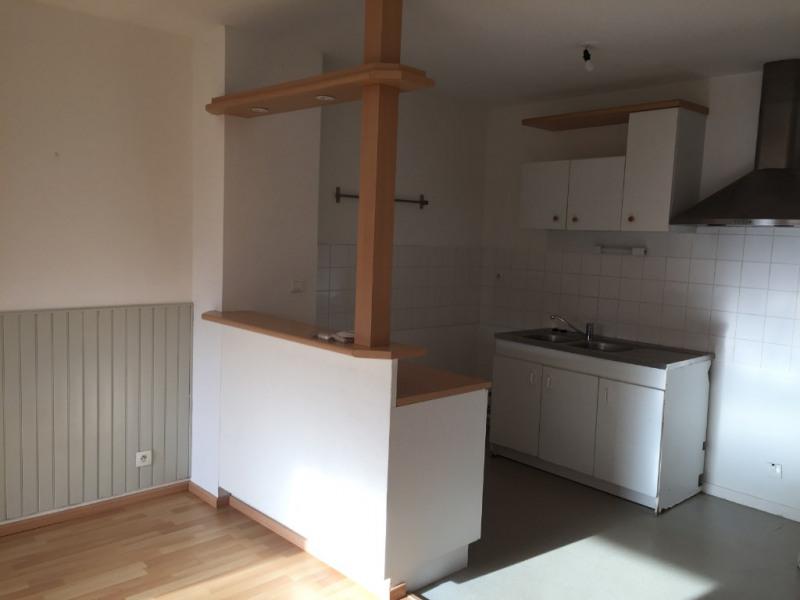 Rental apartment Janze 673€ CC - Picture 3