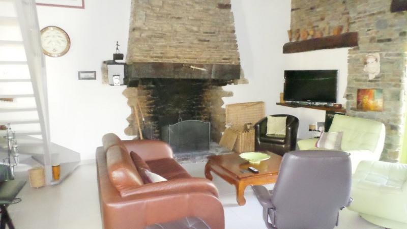 Vente maison / villa Plerguer 471600€ - Photo 6