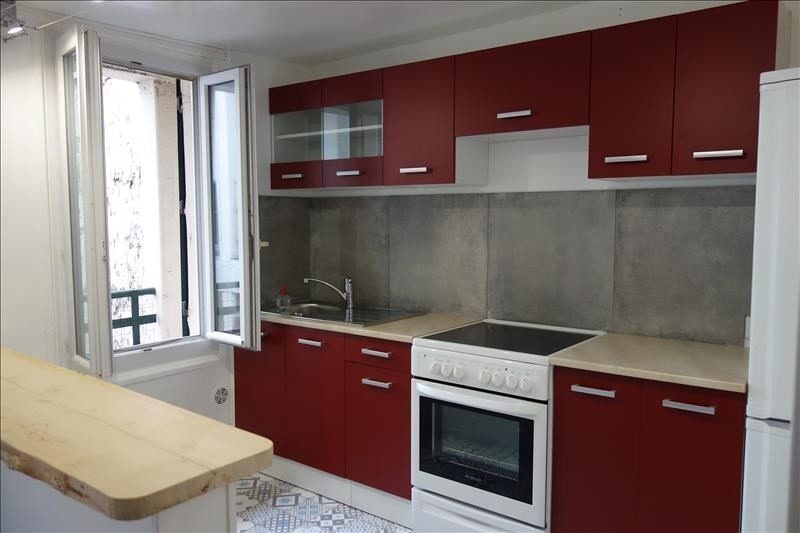 Location appartement Versailles 1 100€ CC - Photo 4
