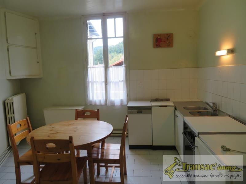 Sale house / villa Chateldon 49 500€ - Picture 4