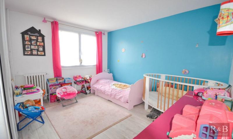 Vente appartement Les clayes sous bois 172000€ - Photo 4