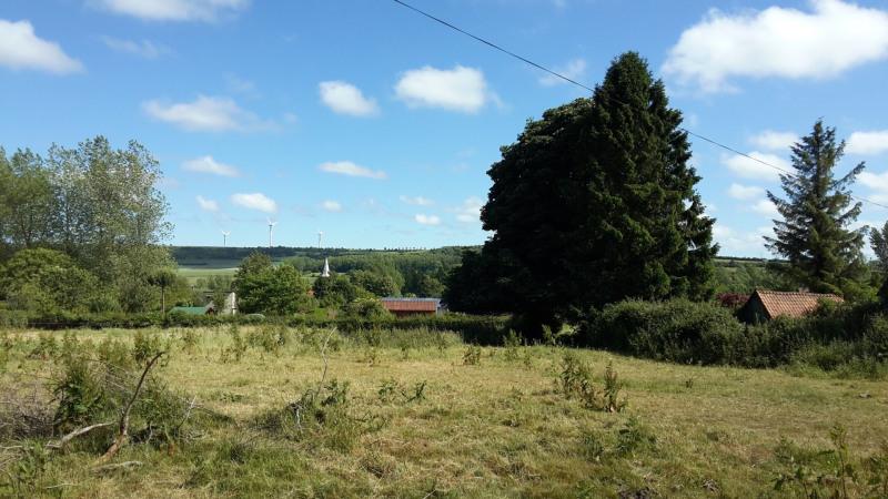 Vente terrain Prox fauquembergues 38000€ - Photo 1