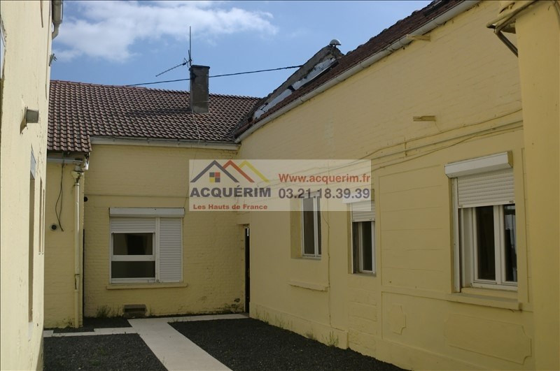 Vente immeuble Courrieres 209 000€ - Photo 2