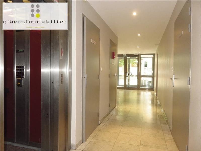 Sale apartment Le puy en velay 129 900€ - Picture 10