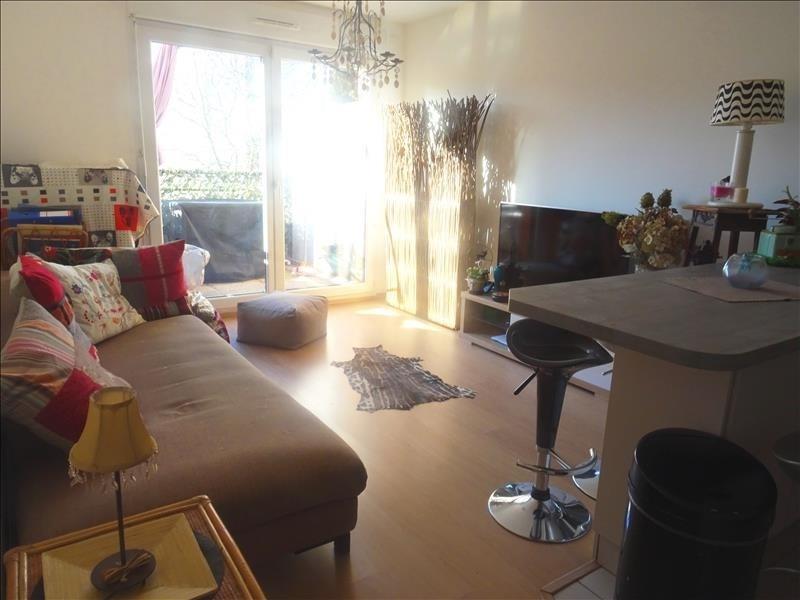 Sale apartment Antony 383000€ - Picture 3