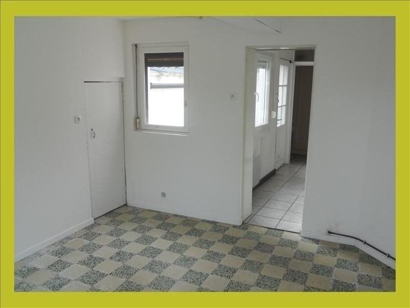 Sale house / villa Carvin 70700€ - Picture 1