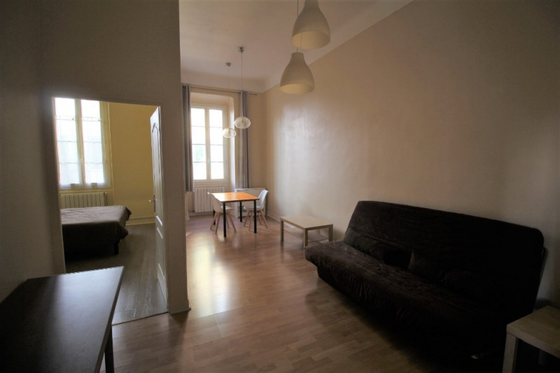 Vente appartement Nice 236 000€ - Photo 1