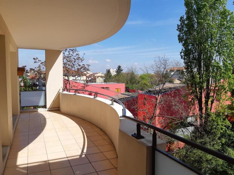 Location appartement Villefranche sur saone 865,08€ CC - Photo 1