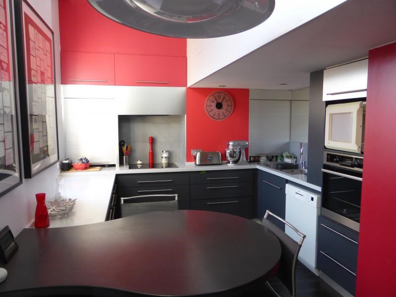 Deluxe sale apartment Toulouse 990 000€ - Picture 9
