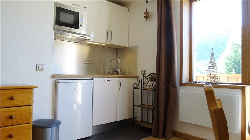 Vente appartement Meribel les allues 120 000€ - Photo 2
