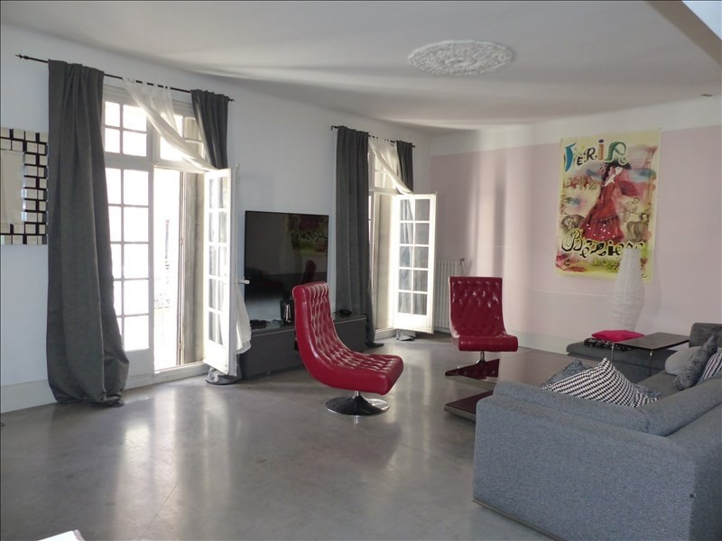 Vente appartement Beziers 218 000€ - Photo 1
