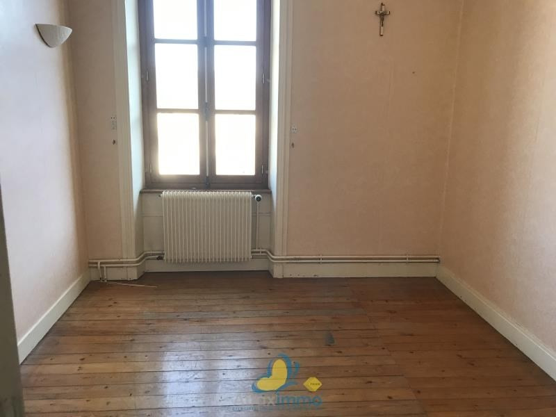 Sale house / villa Potigny 140800€ - Picture 4