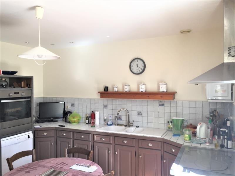 Vente maison / villa Iteuil 207000€ - Photo 4
