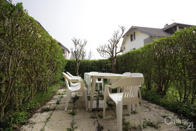 Venta  apartamento Blonville sur mer 151000€ - Fotografía 5