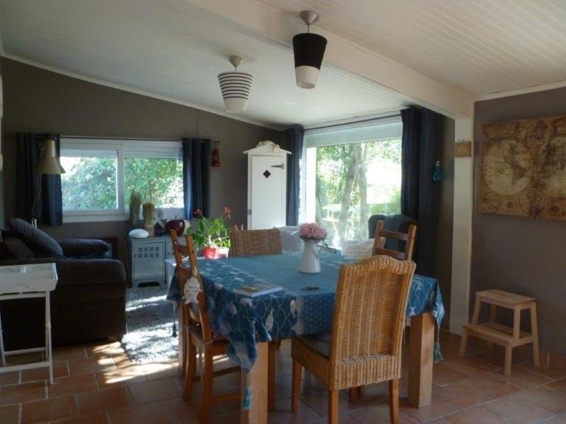Vente maison / villa Le chateau d'oleron 371000€ - Photo 4