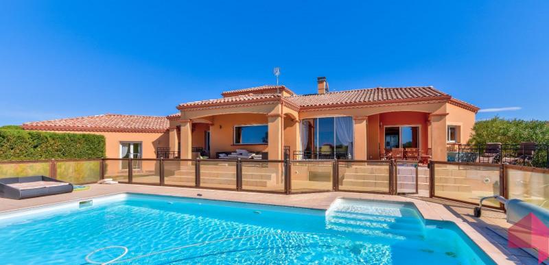 Deluxe sale house / villa L'union 965000€ - Picture 2