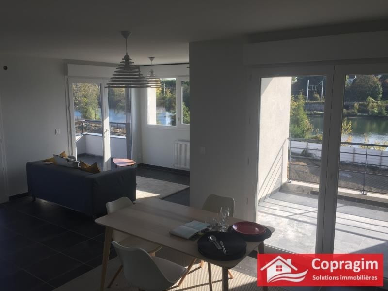Investment property apartment Cannes ecluse 189 000€ - Picture 1