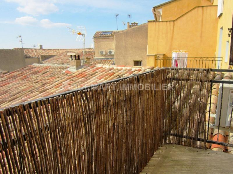 出租 公寓 Lambesc 700€ CC - 照片 4