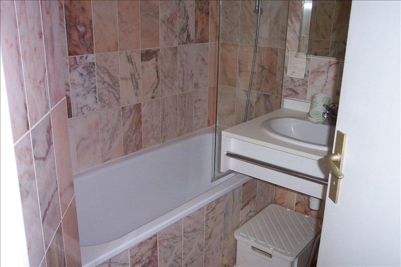 Vacation rental apartment Chatelaillon plage 333€ - Picture 4