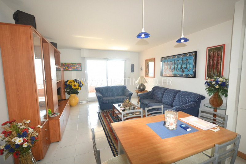 Vente appartement Roquebrune-cap-martin 470 000€ - Photo 3