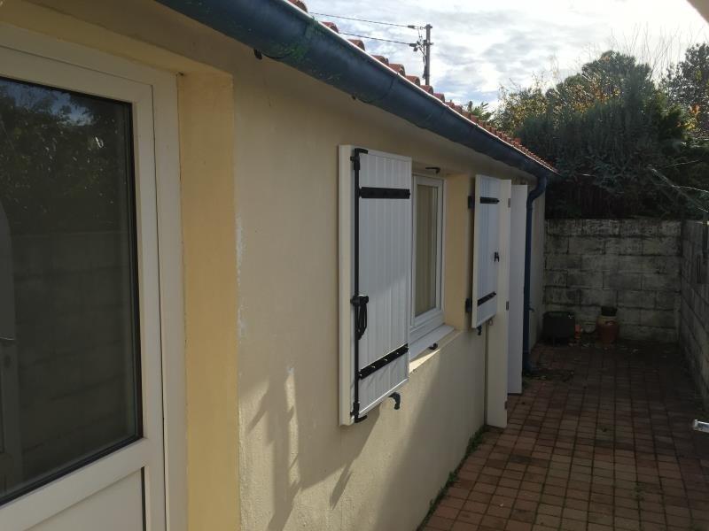 Sale house / villa Jard sur mer 89900€ - Picture 2