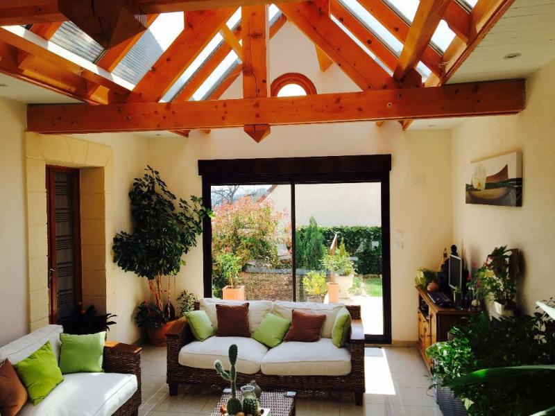 Sale house / villa Saint paul 440000€ - Picture 4