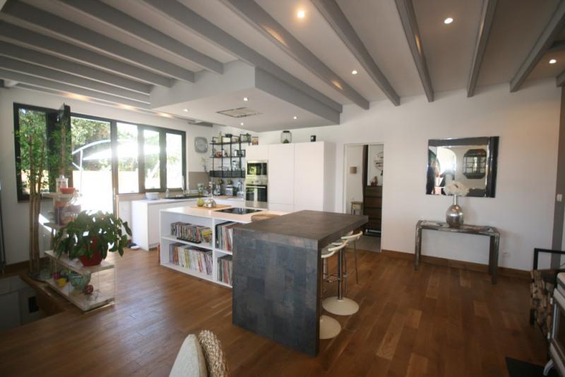 Deluxe sale house / villa Saint georges de didonne 609000€ - Picture 4