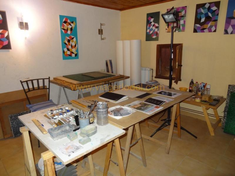 Lijfrente  huis Foissac 32500€ - Foto 9