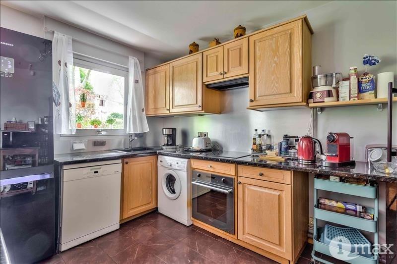 Sale apartment Courbevoie 700000€ - Picture 4