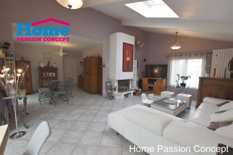 Vente maison / villa Nanterre 1090000€ - Photo 2