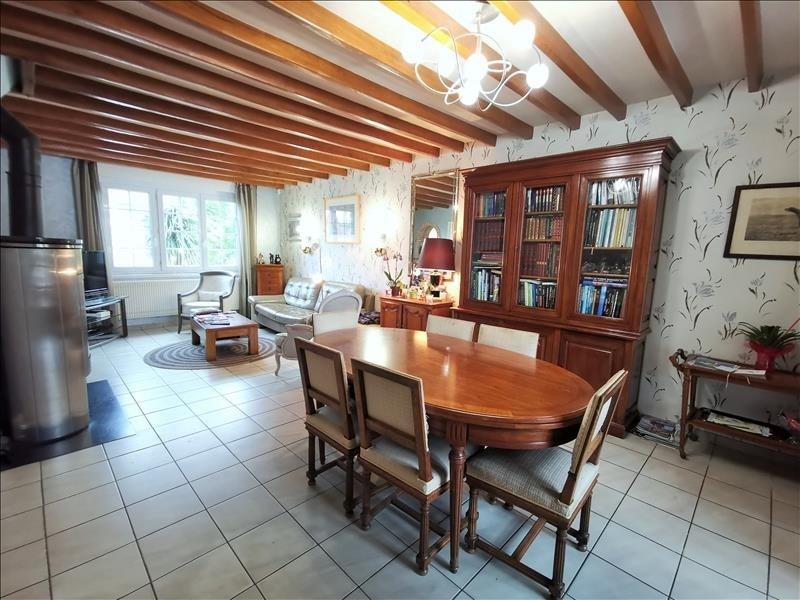 Vente maison / villa Isbergues 230000€ - Photo 3