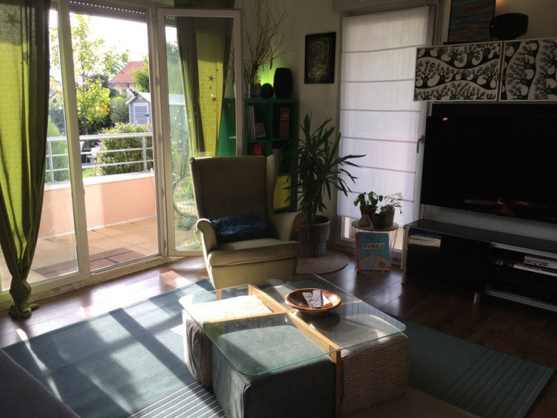 Vente appartement La ravoire 249 000€ - Photo 2