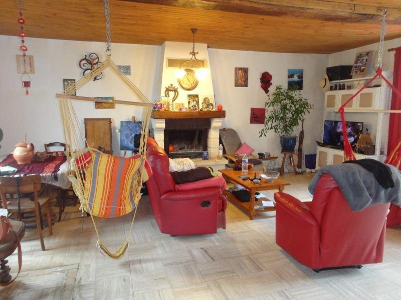 Vente maison / villa Ponchon 170000€ - Photo 3