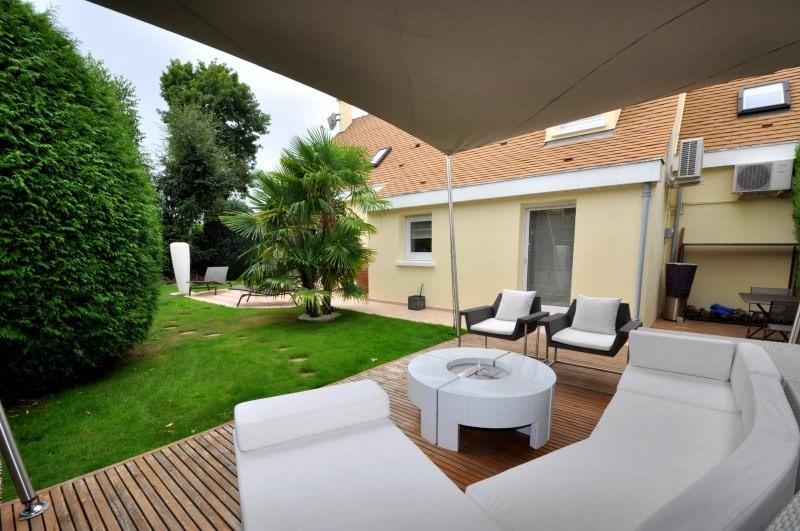 Sale house / villa Forges les bains 495000€ - Picture 19