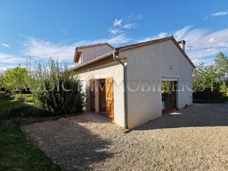 Vente maison / villa Lavaur 273 000€ - Photo 9