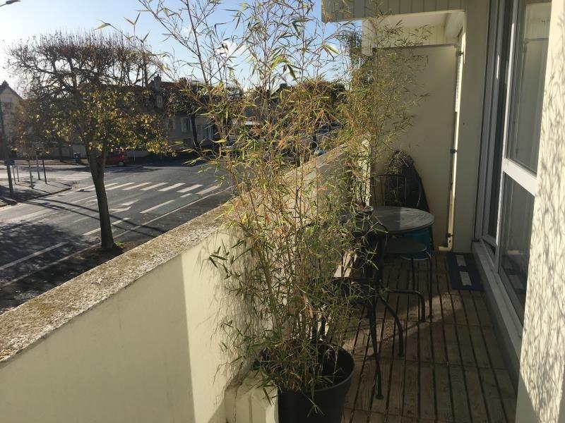 Verkoop  appartement Caen 118800€ - Foto 1