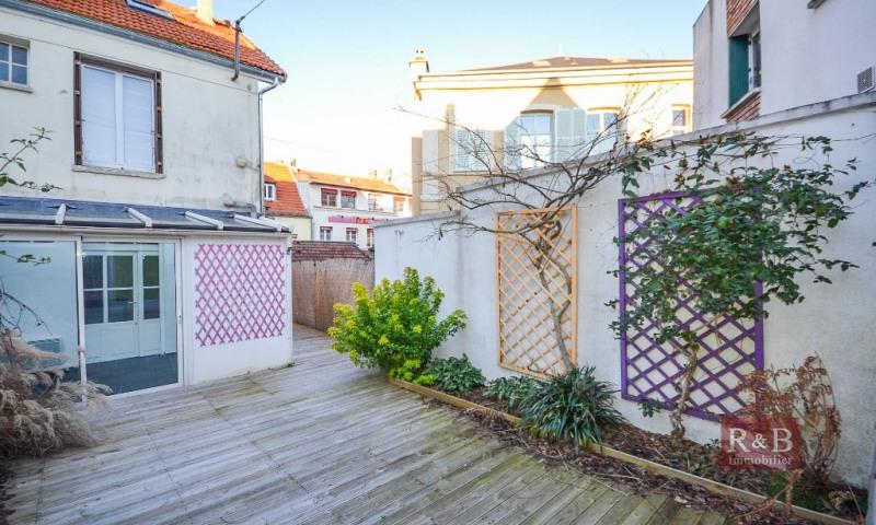 Vente maison / villa Villepreux 279000€ - Photo 2