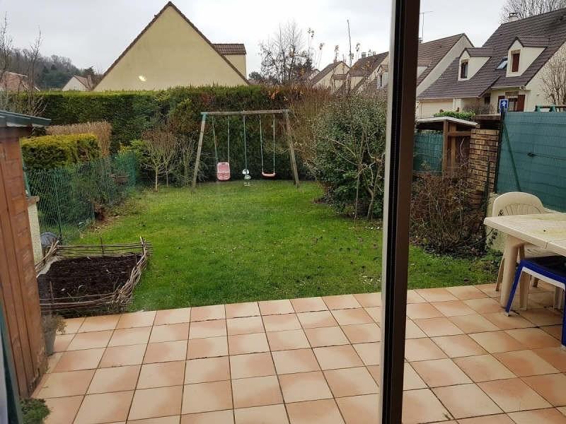 Sale house / villa Pontoise 289000€ - Picture 8