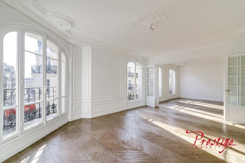 Vente de prestige appartement Paris 18ème 1 689 000€ - Photo 10