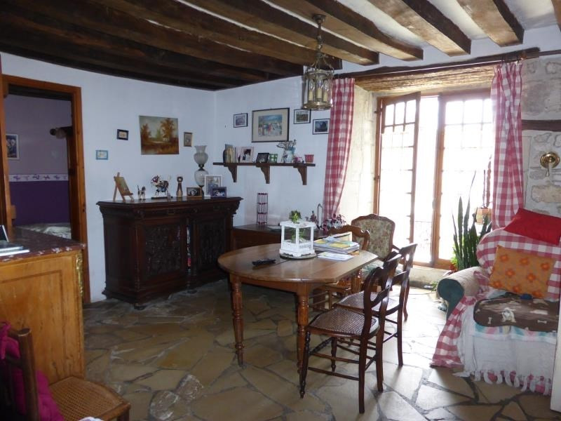 Vente maison / villa Crepy en valois 171000€ - Photo 4