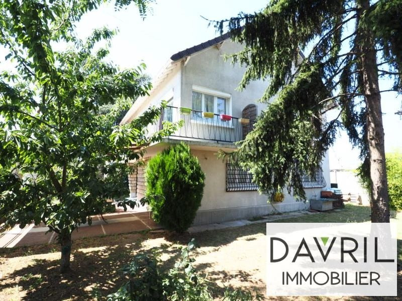 Vente maison / villa Conflans ste honorine 469 000€ - Photo 9
