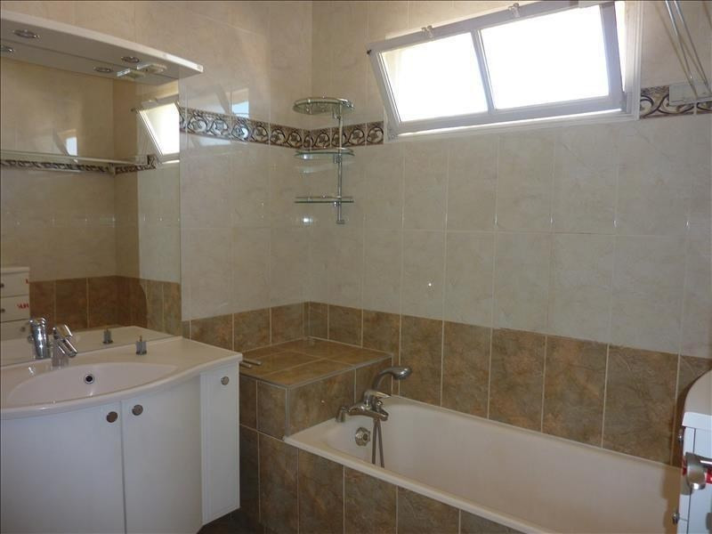 Rental apartment Chevilly larue 1130€ CC - Picture 4