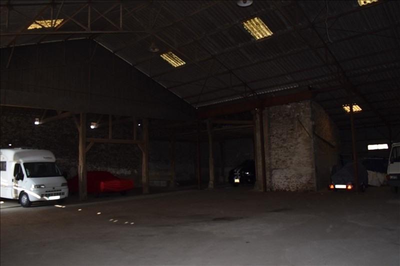 Verkoop  werkplaats Longnes 136000€ - Foto 3