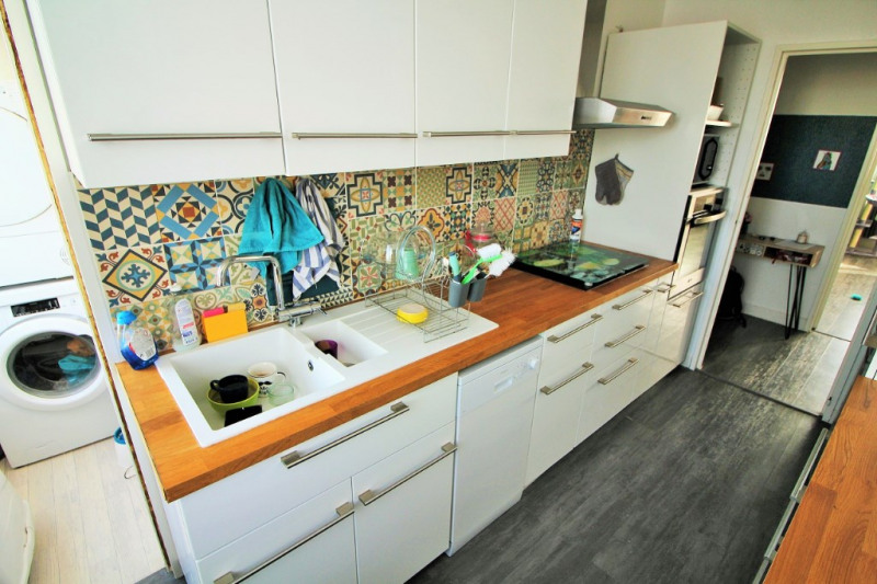 Vente appartement Meaux 169000€ - Photo 3