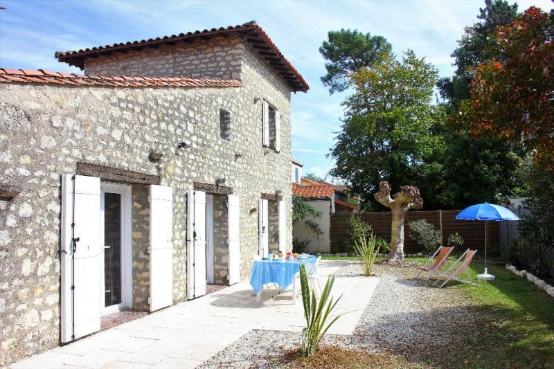 Sale house / villa Vaux sur mer 469900€ - Picture 3