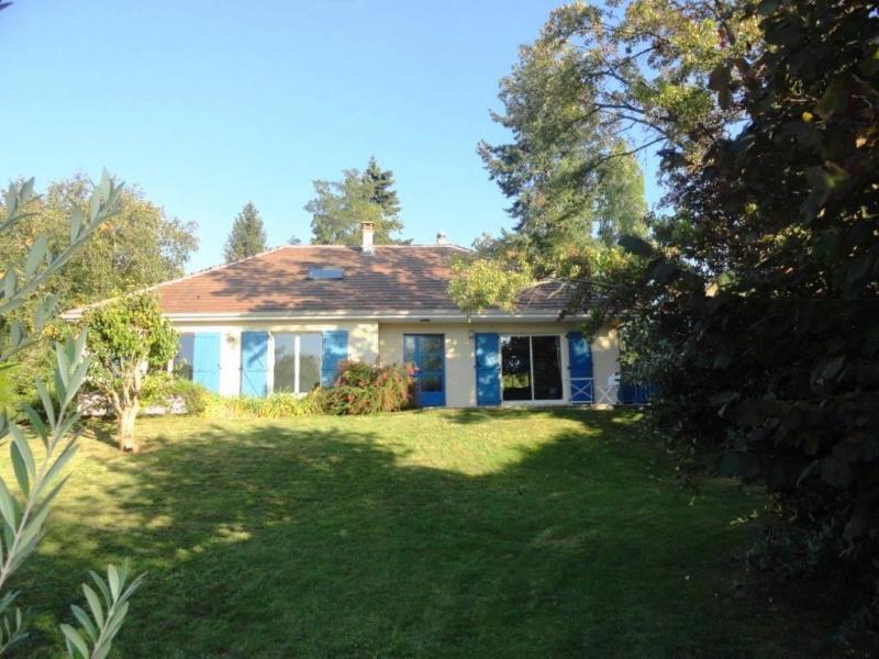 Vendita casa Crespieres 825000€ - Fotografia 1