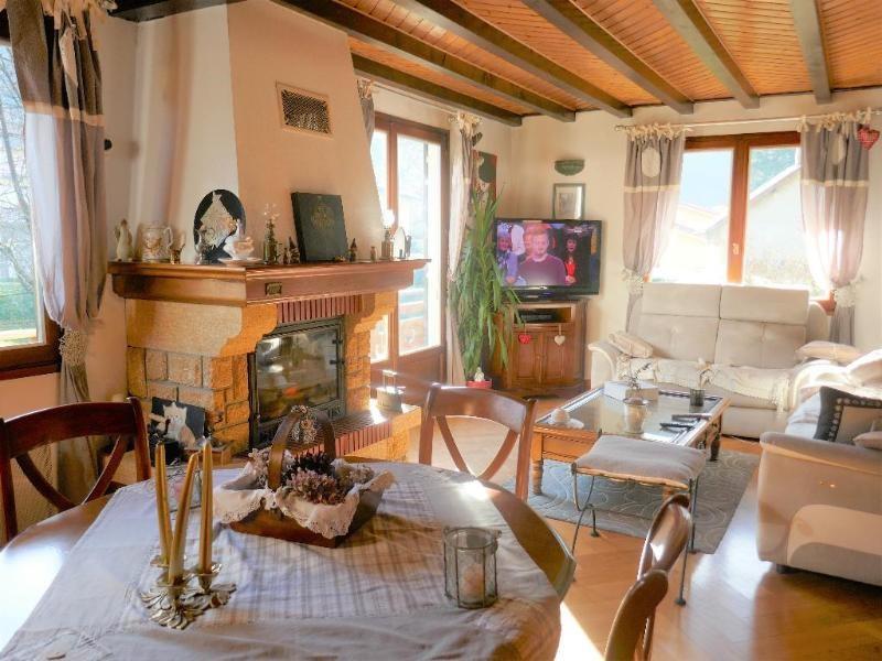Sale house / villa Les neyrolles 237000€ - Picture 5