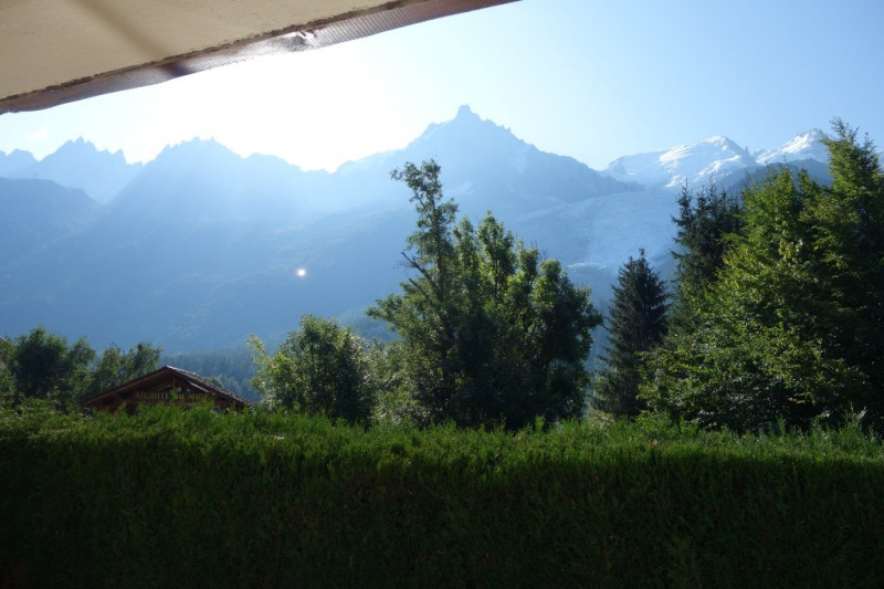 Vente de prestige maison / villa Chamonix mont blanc 995000€ - Photo 3